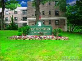 Great Neck, NY 5 Rooms Co-op, Co-op (2 bed. 1 bath.)